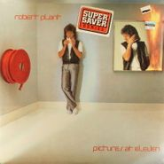 Robert Plant, Pictures At Eleven (LP)