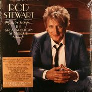 Rod Stewart, Fly Me To The Moon...The Great American Songbook Volume V (LP)