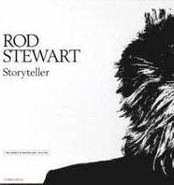Rod Stewart, Storyteller: The Complete Anthology 1964-1990 [Box Set] (CD)