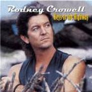 Rodney Crowell, Keys to the Highway (CD)