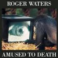 Roger Waters, Amused To Death (CD)