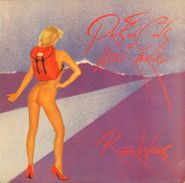 Roger Waters, The Pros And Cons Of Hitch Hiking (LP)