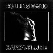 Rollins Band, Hard Volume (CD)