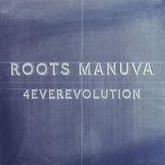 Roots Manuva, 4everevolution (CD)