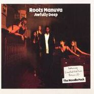Roots Manuva, Awfully Deep (CD) [Limited Edition]