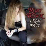 Rory Block, From The Dust (CD)