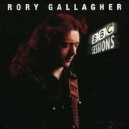 Rory Gallagher, BBC Sessions (CD)