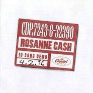Rosanne Cash, 10 Song Demo (CD)