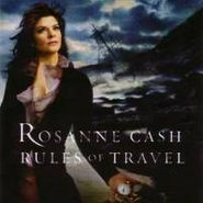 Rosanne Cash, Rules Of Travel (CD)