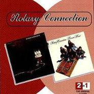 Rotary Connection, Aladdin/Dinner Music (CD)