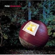 Phish, Round Room (CD)