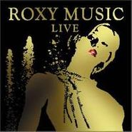 Roxy Music, Live (CD)