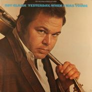 Roy Clark, Yesterday, When I Was Young (LP)
