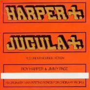 Roy Harper, Jugula (CD)
