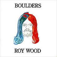 Roy Wood, Boulders (LP)