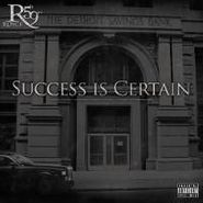 "Royce Da 5'9"", Success Is Certain (CD)"