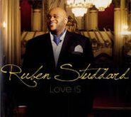 Ruben Studdard, Love IS (CD)