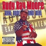 Rudy Ray Moore, Raw, Rude And Real: More Greatest Hits (CD)