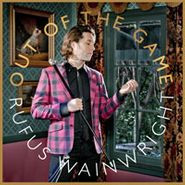 Rufus Wainwright, Out of the Game (LP)
