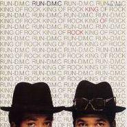 Run-D.M.C., King Of Rock (CD)