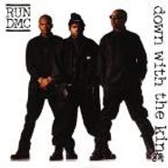 Run-D.M.C., Down With The King (CD)
