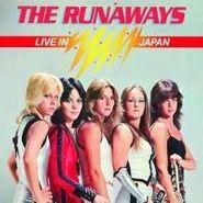 The Runaways, Live in Japan (CD)