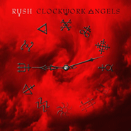 Rush, Clockwork Angels (CD)