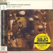 Russ Freeman, Russ Freeman Trio / Richard Twardzik Trio [Mini-LP Sleeve] (CD)