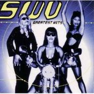 SWV, Greatest Hits (CD)