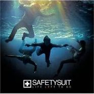 Safetysuit, Life Left To Go (CD)