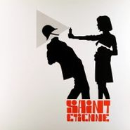 "Saint Etienne, Action (12"")"