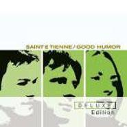 Saint Etienne, Good Humor [Deluxe Edition] (CD)