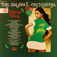 The Salsoul Orchestra, Christmas Jollies (LP)