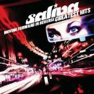 Saliva, Moving Forward In Reverse: Greatest Hits (CD)
