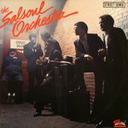 The Salsoul Orchestra, Street Sense (LP)