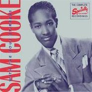 Sam Cooke, The Complete Specialty Recordings [Box Set] (CD)