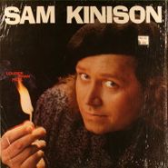 Sam Kinison, Louder Than Hell (LP)