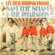 Sam The Sham & The Pharaohs, Li'l Red Riding Hood (LP)