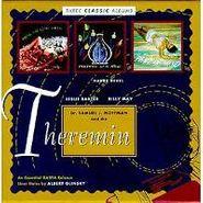 Samuel J. Hoffman, Dr. Samuel J. Hoffman And The Theremin: Three Classic Albums (CD)