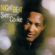 Sam Cooke, Night Beat (CD)