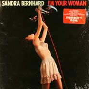 Sandra Bernhard, I'm Your Woman (LP)