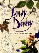 Sandy Denny, Live at the BBC [Box Set] (CD)