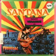 Santana, Freedom (LP)