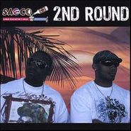 Saoco, 2nd Round (CD)