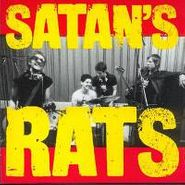 Satan's Rats, What A Bunch Of Rodents (CD)