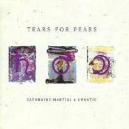 Tears For Fears, Saturnine Martial & Lunatic (CD)