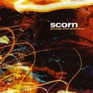 Scorn, Greetings from Birmingham (CD)