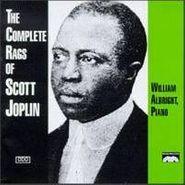 Scott Joplin, The Complete Rags of Scott Joplin (CD)