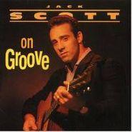 Jack Scott, On Groove (CD)