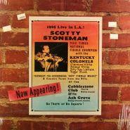 Scotty Stoneman, Live In L.A. (LP)